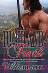 Highland Troth (Highland Talents, #3)
