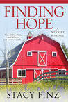Finding Hope (Nugget, #2)