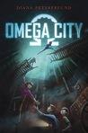 Omega City (Omega City, #1)