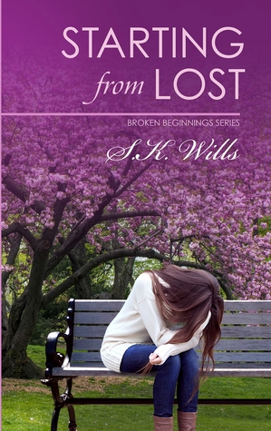 Starting from Lost (Broken Beginnings, #1)