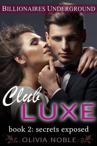 Club Luxe 2: Secrets Exposed