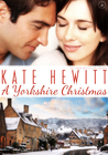 A Yorkshire Christmas (Christmas Around the World Series, #2)