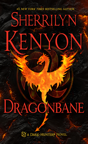 Book Review: Dragonbane by Sherrilyn Kenyon