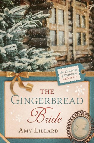 The Gingerbread Bride (2014)