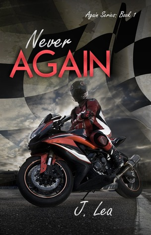 Never Again (Again, #1)