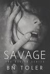 Savage (The Healer Series, #3)