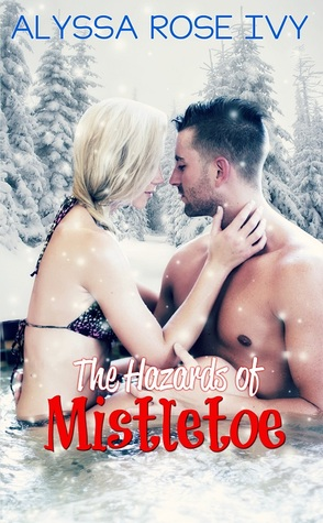 The Hazards of Mistletoe (Hazards, #4)