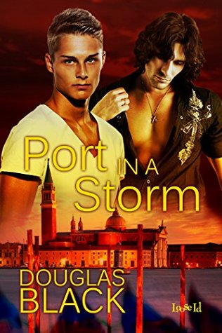 Book Review:  Port in a Storm by Douglas Black