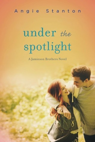Under the Spotlight: A Jamieson Brothers Novel
