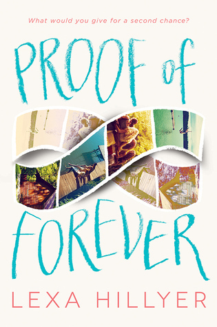 Swoony Boys Podcast can't wait for Proof of Forever by Lexa Hillyer