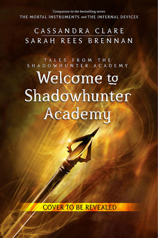Welcome to Shadowhunter Academy (2000)