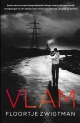 Vlam (Vonk #1) – Floortje Zwigtman