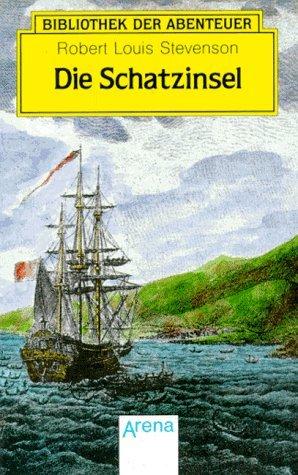 """Die Schatzinsel: mit der """"Hispaniola"""" auf der Suche nach dem Schatz des Piratenkapitäns Flint"""