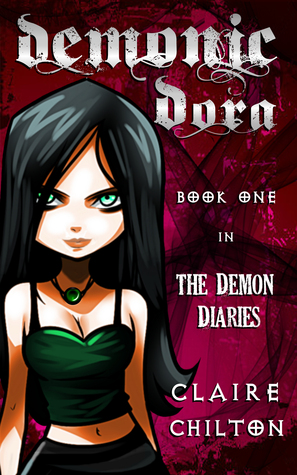 Demonic Dora (ebook)