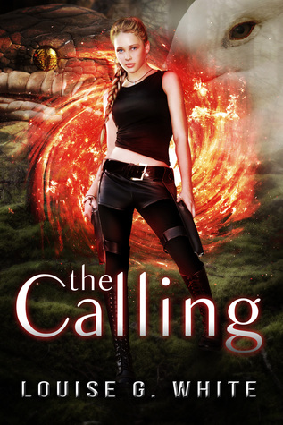 The Calling (Gateway Series #1)