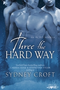 Three the Hard Way (ACRO, #7)