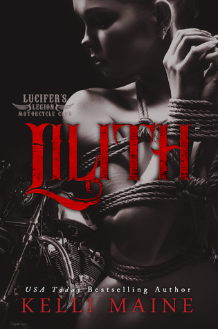Lilith (Lucifer's Legion Motorcycle Club #1)
