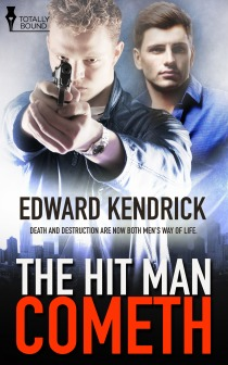 Book Review: The Hit Man Cometh by Edward Kendrick