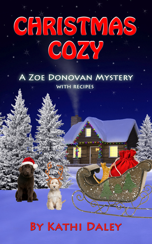 Christmas Cozy by Kathi Daley