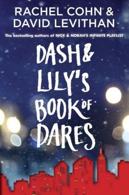 Holiday Review: Dash and Lily's Book of Dares