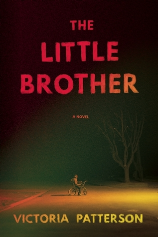 The Little Brother by Victoria Patterson