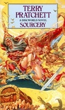 Sourcery by Terry Pratchett