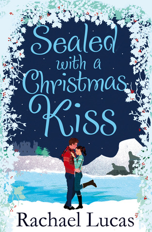 Sealed with a Christmas Kiss