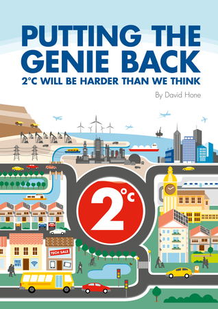 Putting the Genie Back: 2°C Will Be Harder Than We Think David Hone