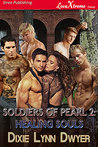 Healing Souls (Soldiers of Pearl #2)