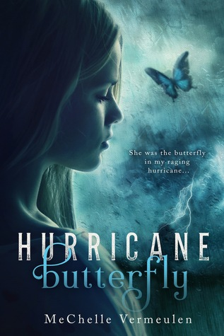 Hurricane Butterfly