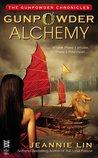 Gunpowder Alchemy (The Gunpowder Chronicles, #1)
