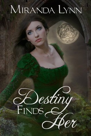 Destiny Finds Her (Destiny Series Book 1)