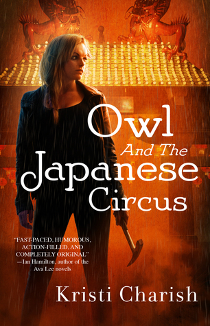 https://www.goodreads.com/book/show/23248829-owl-and-the-japanese-circus