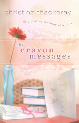 The Crayon Messages: A Visiting Teaching Adventure