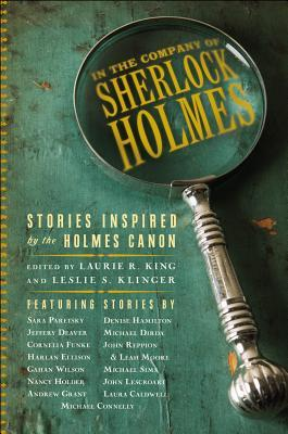 In the Company of Sherlock Holmes: Stories Inspired by the Holmes Canon (2014)
