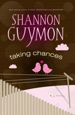 Taking Chances (Alpine, #2)