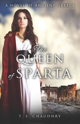 The Queen of Sparta: A Novel of Ancient Greece