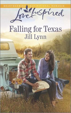Falling for Texas by Jill  Lynn