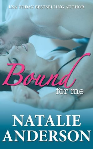 Bound For Me (Be for Me, #4)