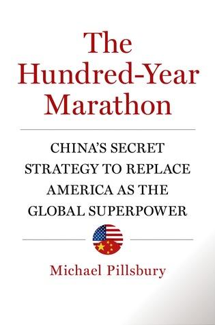 The Hundred-Year Marathon by Michael Pillsbury