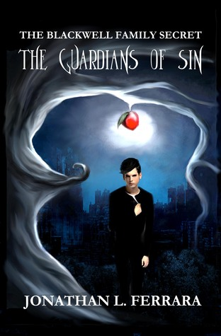 The Blackwell Family Secret:  The Guardians of Sin