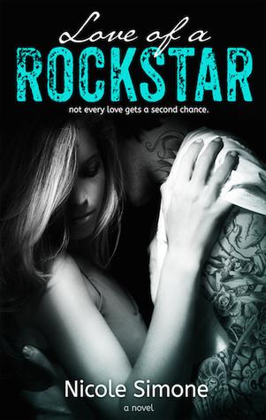 Love of a Rockstar by Nicole Simone