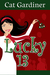 Lucky 13 by Cat Gardiner