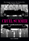 Cruel Summer (Undertow, #0.5)