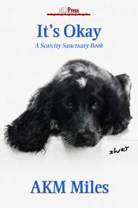 Recent Release Review: It's Okay (Scarcity Sanctuary #6) by AKM Miles