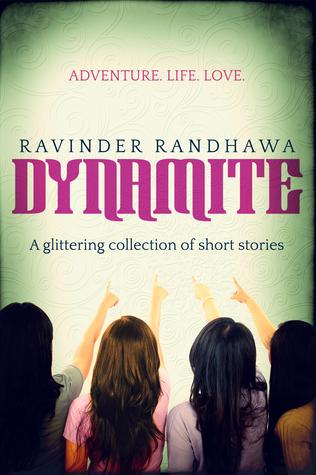 Dynamite: Adventure. Life. Love
