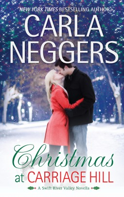 Christmas at Carriage Hill by Carla Neggers