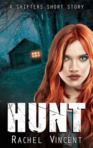 Hunt (Shifters #6.5)
