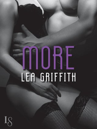 Review: More by Lea Griffith