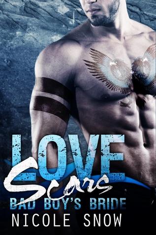 Love Scars by Nicole Snow